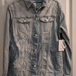 Lularoe Jackson coat
